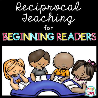 https://www.teacherspayteachers.com/Product/Reciprocal-Teaching-for-Beginning-Readers-3268274