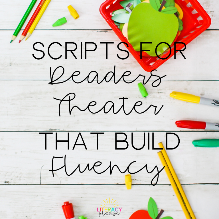 Google Readers Theater for Kids