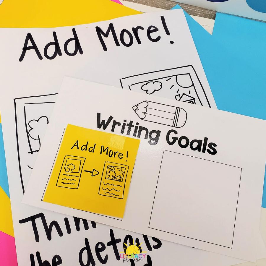 Google_Writing_Goals_for_First_Grade